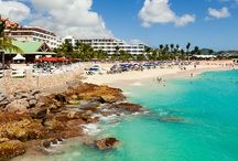 St Maarten - St Martin, All Inclusive Honeymoons / St Maarten All Inclusive Honeymoon packages are truly unique. St Maarten/St Martin is the smallest island in the world to be owned by 2 nations, the Netherlands and France