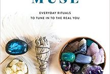 Books on Crystals