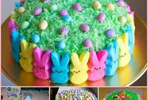 Easter Egg Birthday Party
