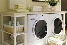 Laundry Room / by Irene Meza