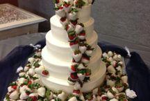 Kristins wedding / by Sam Scott