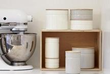 For The Kitchen / by Jill Berkbuegler-Lembke