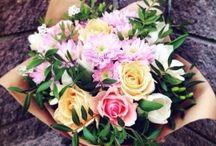 Цветы в Нижнем Новгороде / Невероятно красивые цветы, букеты, которые можно заказать в Москве.