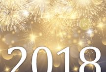 Happy New Year 2018!!❤