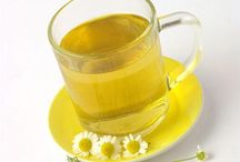 Natural Home Remedies / by Michelle Collins