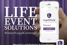 LegalShield App • Life Event Solutions / Welcome to Legal Protection and Empowerment!!! The LegalShield App is your One-Stop Shop for Legal Services and Life Event Solutions for Individuals, Families, and Businesses. Enjoy the FREE Features!!! For more information call 519-872-6875 today!!!
