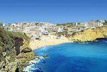Discover Carvoeiro # Algarve