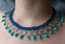 jewells beads etc. -ékszerek - kigészítők