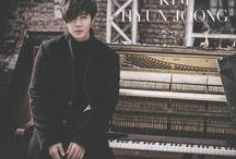 Kim Hyun Joong / Minden élethelyzetben