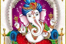 Ganeshji Maharaj
