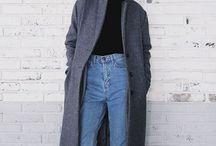 fashion inspo \\ winter