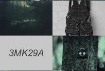 Orphan black m.k