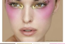 Pink and Gold / by Anna Knaus