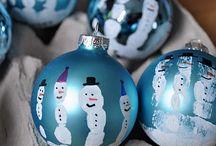 Christmas / by Alyssa Meigs