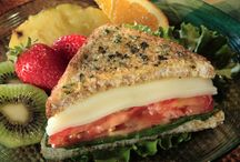 Great Grilled Cheese & Dippers / From the simple, melty goodness of classic grilled cheese to these recipe change-ups to try, you can't go wrong with pairing this standby sandwich with our collection of delectable dippers! / by Nestle Kitchens