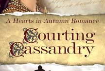 """""""Courting Cassandry"""" / This board is about subjects I researched or scenes that take place in my medieval romance, """"Courting Cassandry: A Hearts in Autumn Romance"""""""