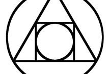 Symbols of Alchemy - Aurora Consurgens