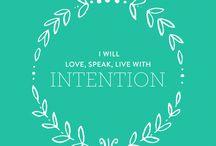 My mantra / by Kris Holmin