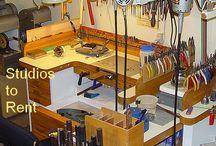 Jewellery studios