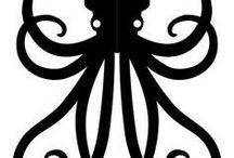 kraken / ─=≡Σ((╯°□°)ノ..!! release et!