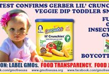Eating Healthier...Buy Organic? NO GMOs!!! / Enviromental Fight