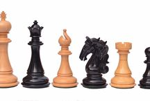 Indian Wood Chess Set Collection - Chessbazaar.com / chessbazaar is focused to provide the best online shopping experience to our buyers by providing vast range of chess sets, quick and reliable after sales service and lifetime warranty. We provide the largest range of Chess Pieces, Chess Sets, Chess Combos, Chess Books, Storage Boxes and Travelling Sets. Our USP is FREE Shipping worldwide.