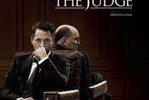 """The Judge / Il nuovo film di David Dobkin con Robert Downey Jr, Robert Duvall e Vera Farmiga dal 23 ottobre al cinema.  In """"The Judge"""", Downey interpreta il ruolo di Hank Palmer, avvocato in una grande città, che torna nei luoghi della sua infanzia dove il padre (Duvall), con cui non ha più rapporti da anni e che è il giudice della cittadina, è sospettato di omicidio."""