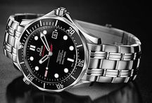 Great Looking Watches  / Men's Watches that make the man.