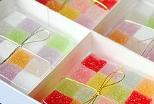 Sweets lollies