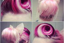 medusa's den / hair