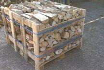 Buy Silver Birch Firewood Logs / Buy Silver Birch Firewood Logs : log-barn.co.uk
