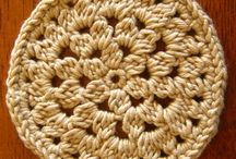 Crochet Anything / Great crocheting ideas that inspire!