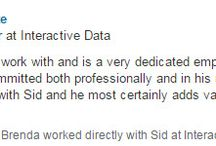 Professional Looking For A Full Time Position / I am accomplished sales professional looking for a full time position in a sales, marketing or talent acquistion capacity. I am open to relocating. www.sidscheck.com