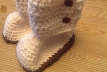 A Stitch in Time / I am the owner of A Stitch in Time. I create pre made and custom crochet items.