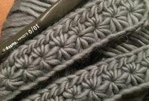 häkeln und stricken