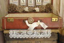 weddingcards tas