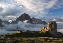 Discovering Dolomites