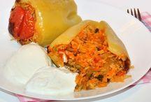 Retete Mancaruri / Main Dish Recipes / Retete usoare de mancaruri