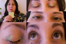 Brasil makeup