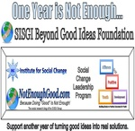 SISGI Info and Events / Information from the SISGI Group and SISGI Beyond Good Ideas Foundation