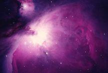 Painting Star Sky