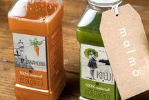 Packaging mdebenito / Diseño packaging producto embalaje