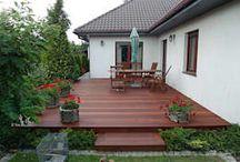 Patio/Dek / Temukan berbagai desain patio/dek kesukaan anda, dalam berbagai gaya, hanya di homify.
