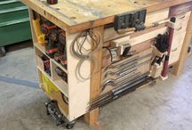 makerspace DIY furniture