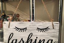 Lash Bar