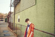 Boy Troye