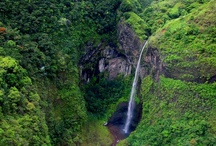 Tahiti Vacation / Places to go and things to do for your perfect vacation in Tahiti & Her Islands