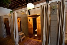 Day Spa's with Clearlight Saunas / Day Spa's with Clearlight Saunas
