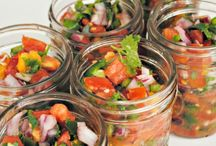 Canning / Canning food: how to and recipes
