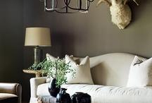 Living Spaces / by Bridget Livingston Smolen